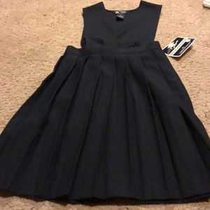 Other - Standard navy blue girls school uniform